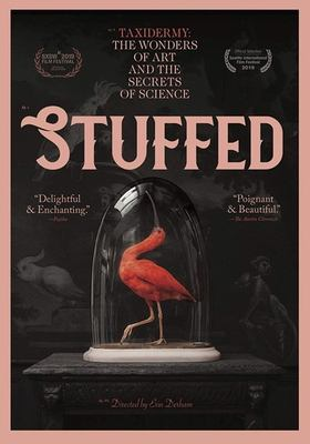 Stuffed.