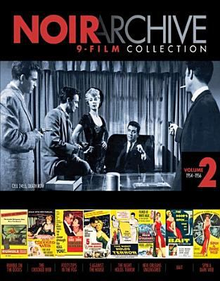 Noir Archive Volume 2