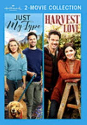 Hallmark 2-movie collection