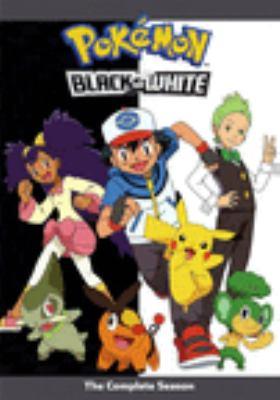 Pokemon Black & White Season 14