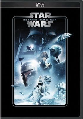 Star Wars. Empire Strikes Back