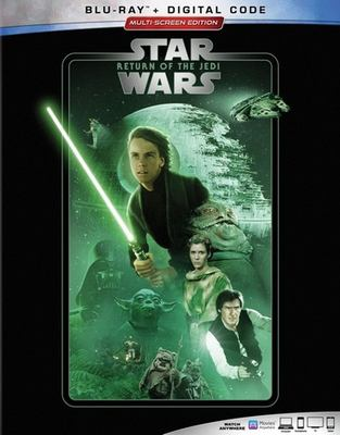 Star wars. Return of the Jedi
