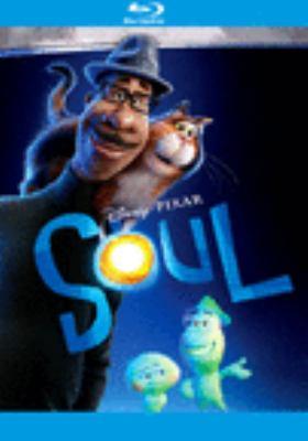 Soul [COMBO Pack]