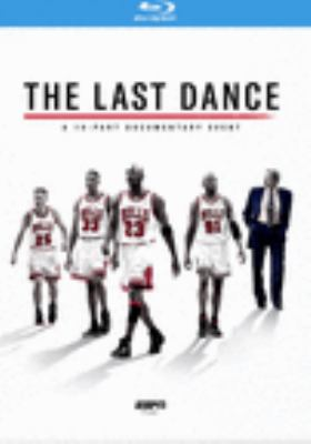 The last dance a 10-part documentary event