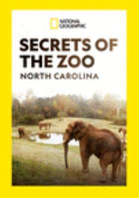 Secrets of the zoo. Season 1