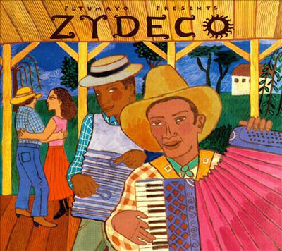 Putumayo presents Zydeco