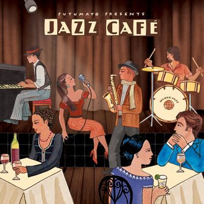 Jazz café.