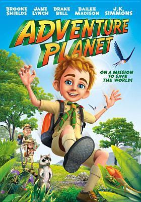 Adventure Planet.