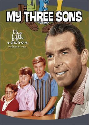 My Three Sons Season 5 Volume 1