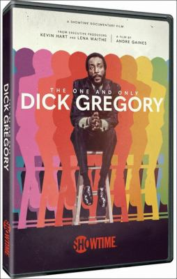 The One and Only Dick Gregory