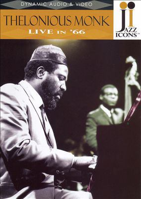 Thelonious Monk : live in '66.