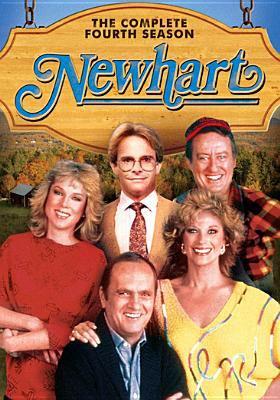 Newhart Season 4