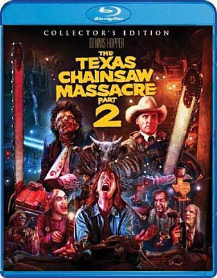 Texas Chainsaw Massacre 2