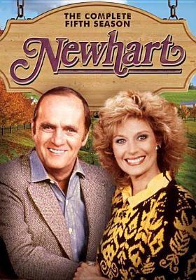 Newhart Season 5
