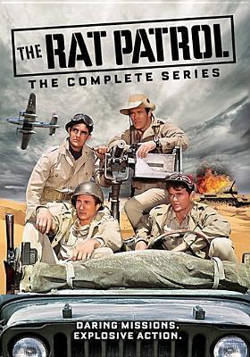 The Rat Patrol Complete Series