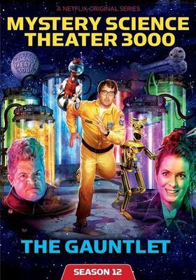 Mystery Science Theater 3000 Season 12