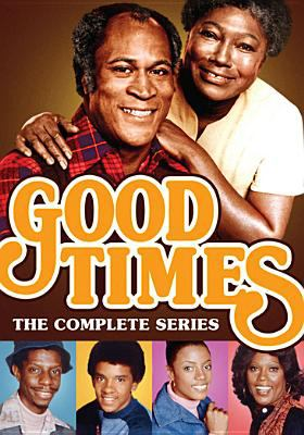 Good Times Complete Series