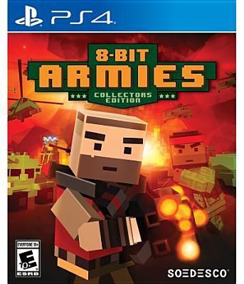 8-bit armies [PlayStation 4]