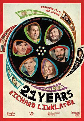 21 years : Richard Linklater