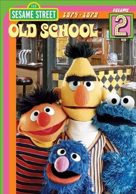 Sesame St Old School 1974-1979, Volume 2