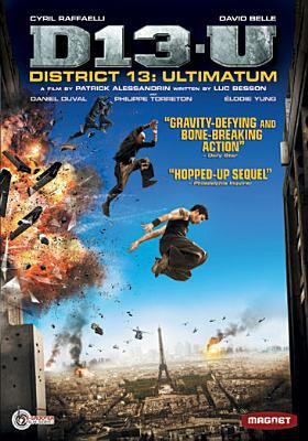 D13-U - District 13