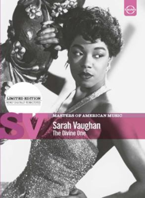 Sarah Vaughan : the divine one