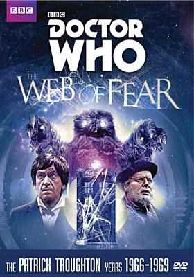 Doctor Who. The web of fear