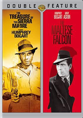 The Treasure of the Sierra Madre/The Maltese Falcon