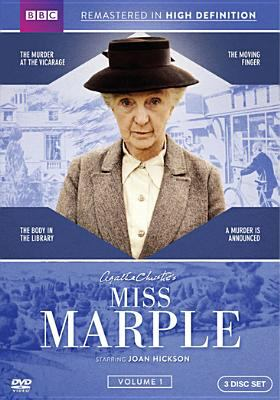 Miss Marple. Volume One.