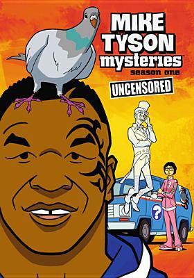 Mike Tyson mysteries. Season one