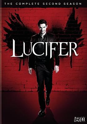 Lucifer. The complete second season