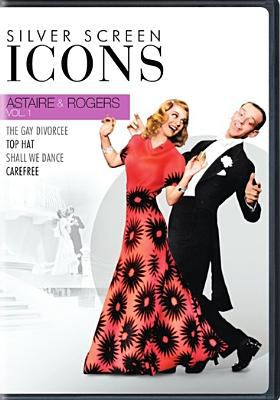 Silver Screen Icons