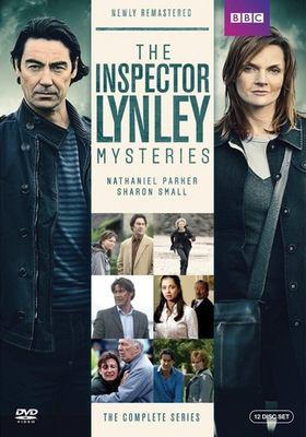 Inspector Lynley Mysteries Set 1-6