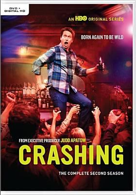 Crashing. The complete second season