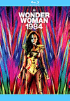 Wonder Woman 1984 [COMBO Pack]