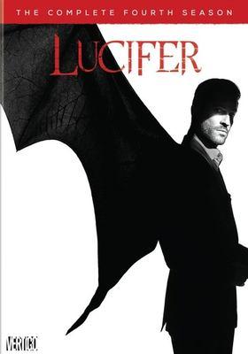 Lucifer Season 4