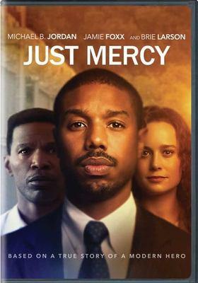 Just Mercy.
