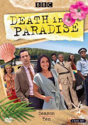 Death in Paradise Season 10