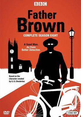 Father Brown Season 8