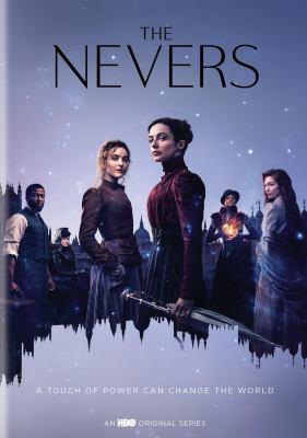 The Nevers Season 1 Part 1