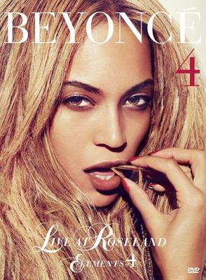 Beyonce : live at Roseland - elements of 4