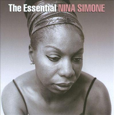 The essential Nina Simone.