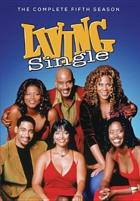 Living single. The complete fifth season