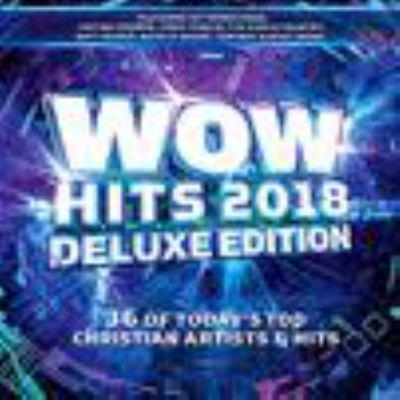 Wow Hits. 2018