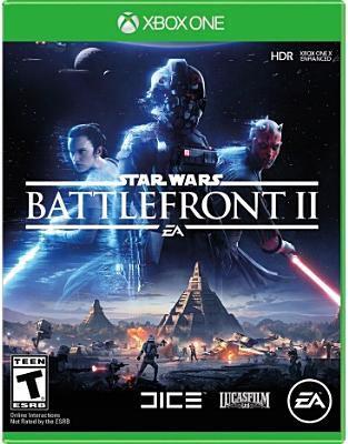 Star Wars Battlefront II [Xbox One]