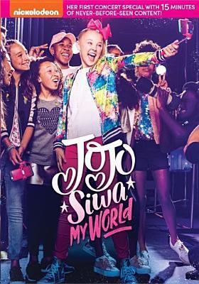 Jojo Siwa My World