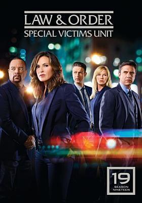 Law & Order. Special Victims Unit. Season 19