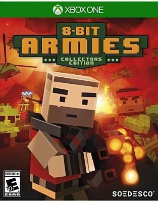 8-bit Armies [Xbox One]