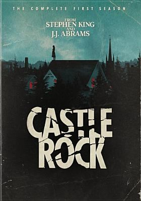 Castle Rock. The Complete First Season
