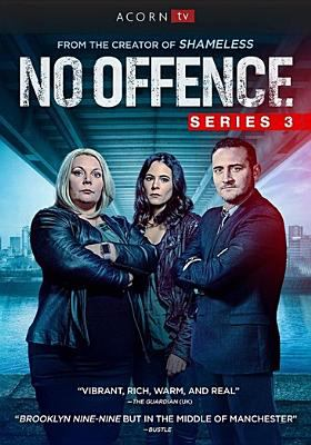 No Offence. Series 3